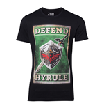 Camiseta The Legend of Zelda 308315