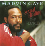 Vinil Marvin Gaye - Sexual Healing: The Remixes (Rsd 2018)