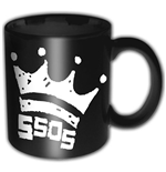 Caneca 5 seconds of summer 308676