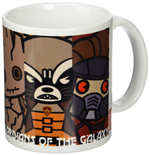 Caneca Guardians of the Galaxy 308722