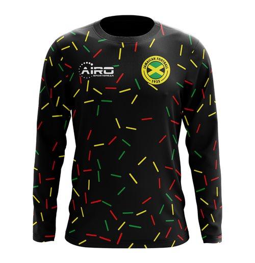 Compra Camiseta 2018 2019 Jamaica Futebol 2018-2019 Third Original f9c8f0131c0b5