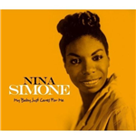 Vinil Nina Simone - My Baby Just Cares For Me