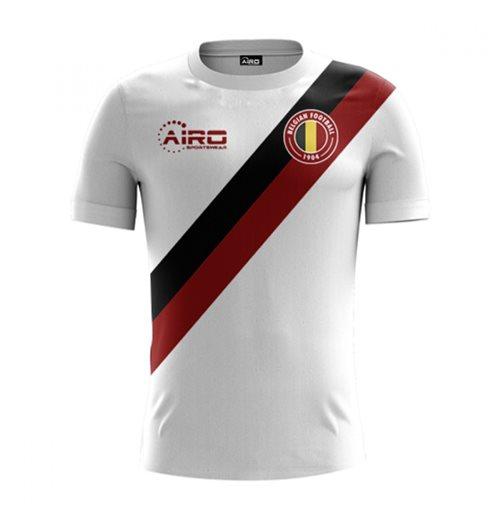 Camisa Oficial Bélgica 2 2018