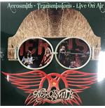 Vinil Aerosmith - Transmission Live On Air
