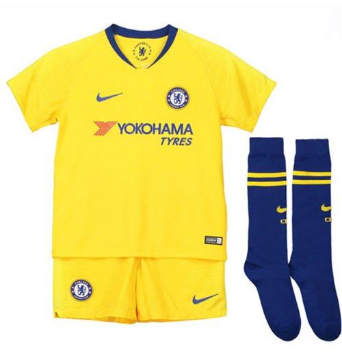Compra 2018-2019 Chelsea Fora Nike Little Boys Mini Kit Original e127a78a942e6