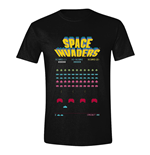 Camiseta Space Invaders 309737