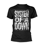 Camiseta System of a Down 309869