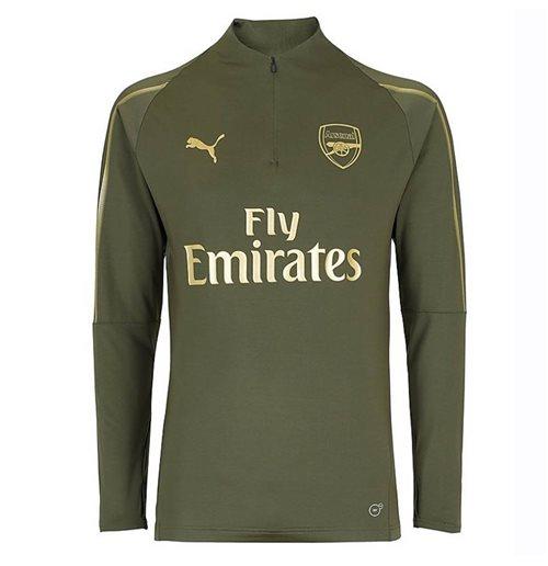 4b4e65f32 Suéter Arsenal 2018-2019 Original  Compra Online em Oferta
