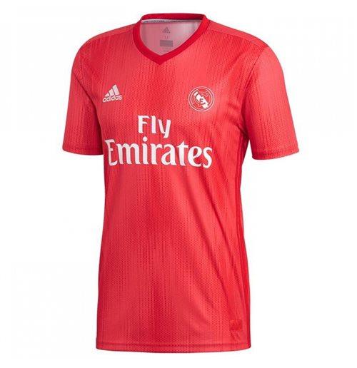 ec0e510e8e Compra Camiseta 2018 2019 Real Madrid 2018-2019 Third Original
