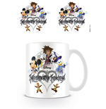 Caneca Kingdom Hearts 310241