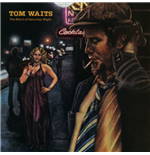 Vinil Tom Waits - Heart Of Saturday Night