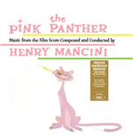 Vinil Henry Mancini - The Pink Panther
