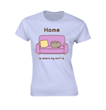 Camiseta Pusheen 311029