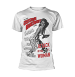 Camiseta Attack Of The 50FT Woman The Most Grotesque Monstrosity Of ALL…