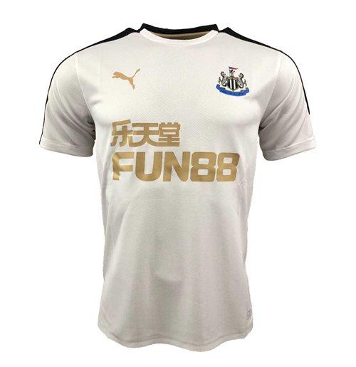 Compra Camiseta 2018 2019 Newcastle United 2018-2019 (Branco) 79ebf575e816d