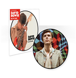 "Vinil David Bowie - Be My Wife (40Th Anniversary) (Picture Disc) (7"")"