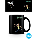 Caneca Rick and Morty 312223