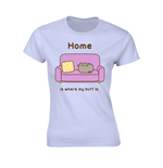 Camiseta Pusheen 312243