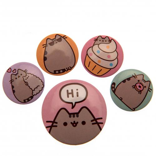 Kit Chapinhas Pusheen
