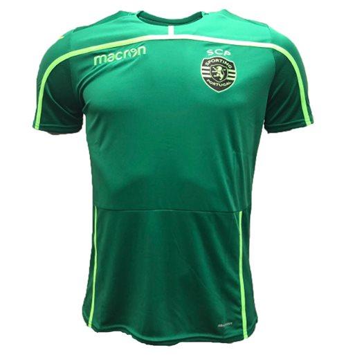 53c732847b Compra Camiseta SPORTING DE LISBOA 2018-2019 (Verde) Original