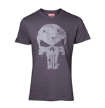 Camiseta The punisher 312632