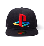 Boné de beisebol PlayStation