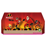 Boneco de ação The Incredibles 313045