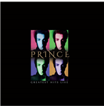 Vinil Prince - Greatest Hits Live