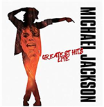 Vinil Michael Jackson - Greatest Hits Live