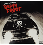 Vinil Quentin Tarantino's Death Proof