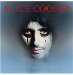 Vinil Alice Cooper - Live At Inglewood L.A