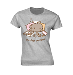 Camiseta Pusheen 313756