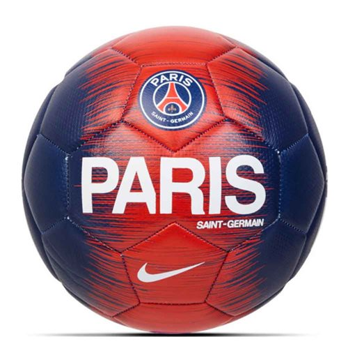 Compra Bola de Futebol Paris Saint-Germain 2018-2019 (Azul Marinho) fcea0d9f49af9