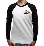 Camiseta Looney Tunes 315457