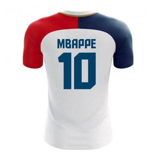 5c5f8eeb5e1bd Compra Camiseta França Futebol 2018-2019 Away Original