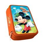 Estojo Mickey Mouse 316050