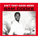 Vinil Sam Cooke - Aint That Good News