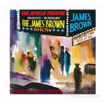 Vinil James Brown - Live At The Apollo 1962