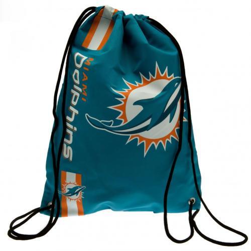 da0e3900b8753 Mochila Miami Dolphins 316682 Original  Compra Online em Oferta