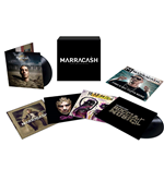 Vinil Marracash - Vinyl Box Collection (10 Lp)