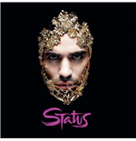 Vinil Marracash - Status (2 Lp)