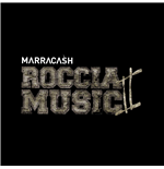 Vinil Marracash - Roccia Music II