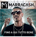 Vinil Marracash - Fino A Qui Tutto Bene