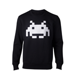 Suéter Esportivo Space Invaders 316995
