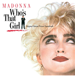 Vinil Madonna - Who'S That Girl Ost