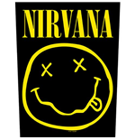 Logo Nirvana - Design: Smiley
