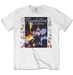 Camiseta Prince de homem - Design: Purple Rain Album