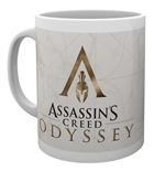 Caneca Assassins Creed 317211