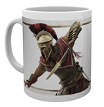 Caneca Assassins Creed 317214