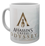 Caneca Assassins Creed 317215
